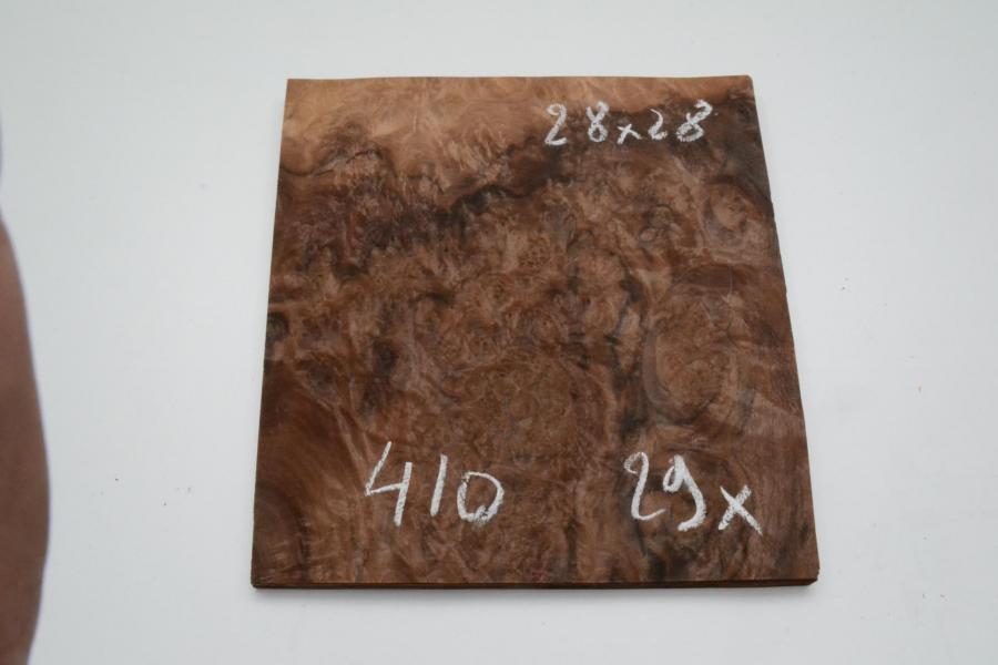 410 placage marqueterie loupe de noyer 1