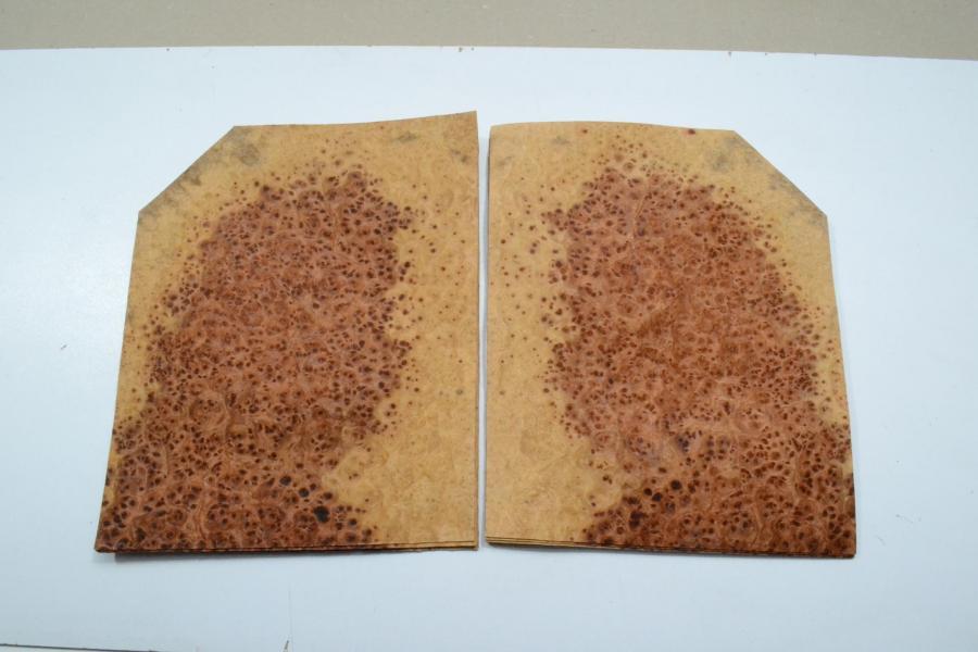 161 placage feuille de bois loupe d amboine 2