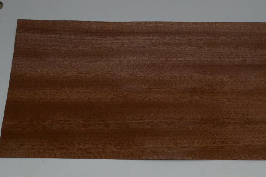 176 feuille de bois placage acajou 1