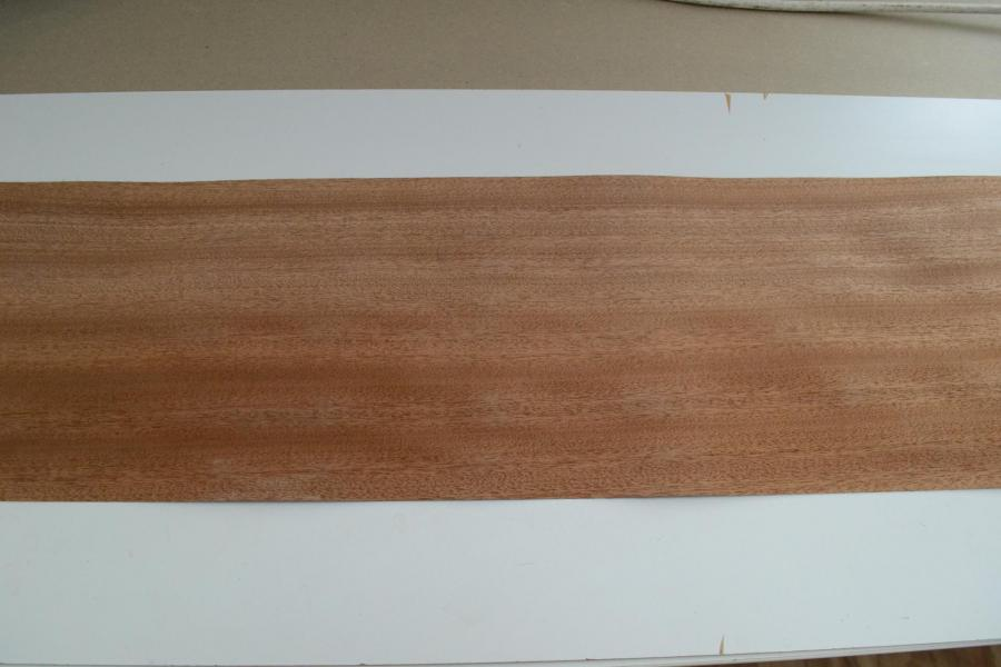 176 feuille de bois placage acajou 2