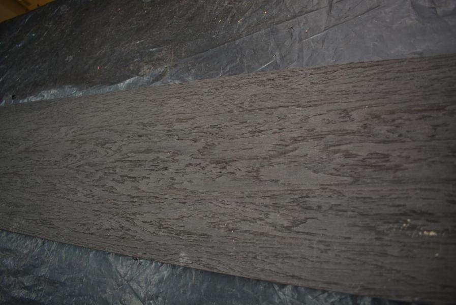 180 chene des marais placage feuille de bois 2