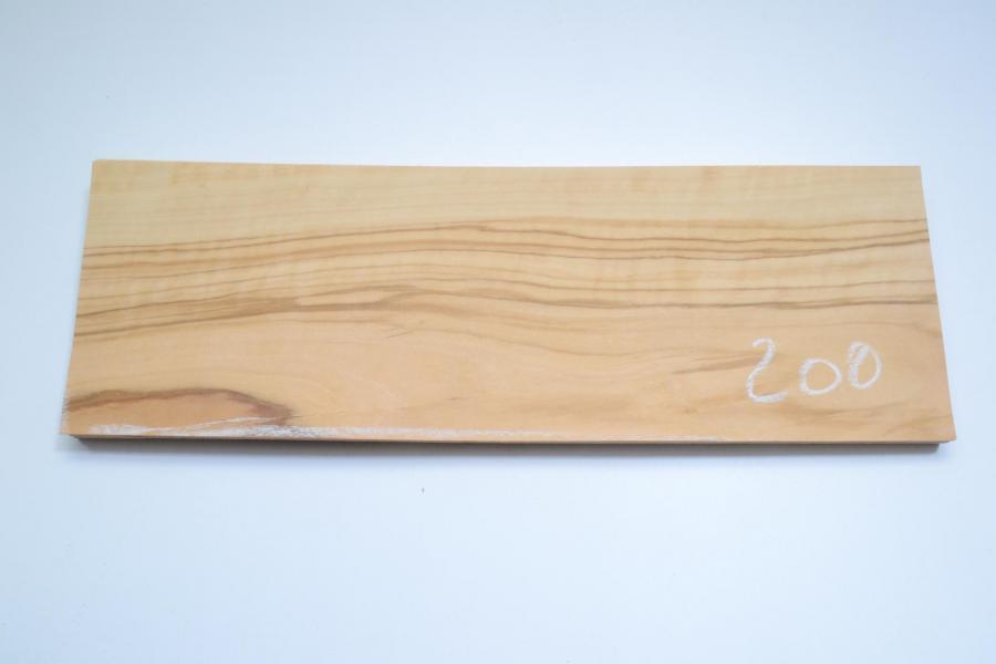 200 placage feuille de bois marqueterie olivier 1
