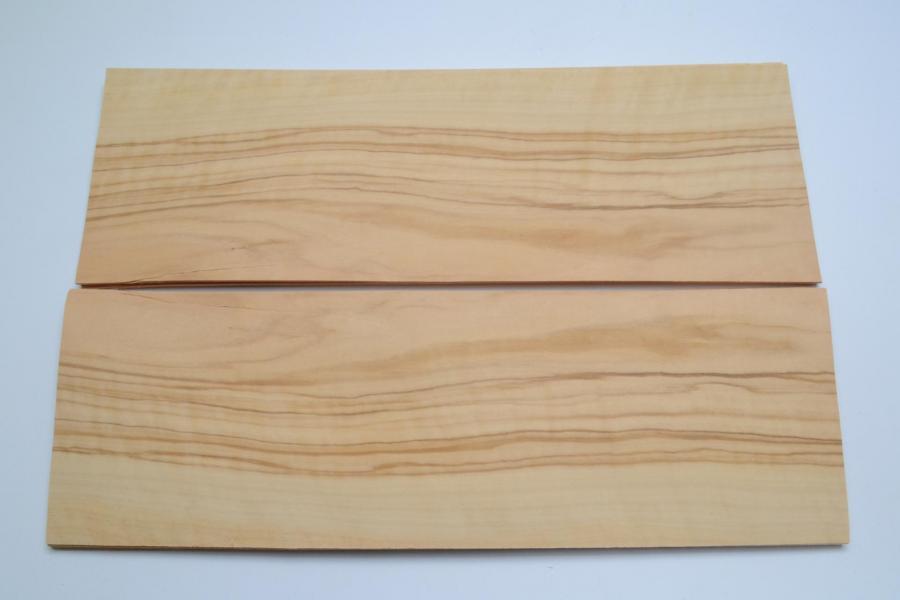200 placage feuille de bois marqueterie olivier 2
