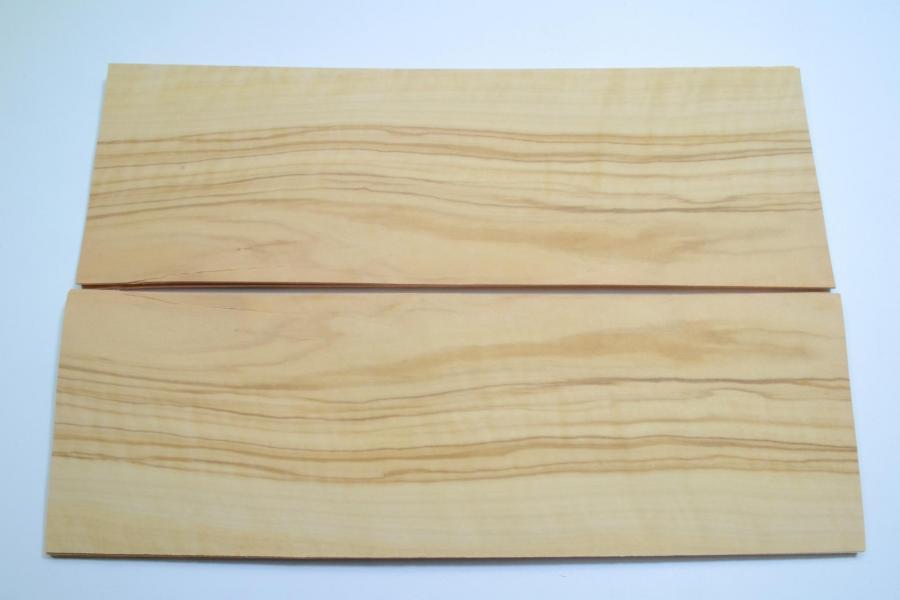 200 placage feuille de bois marqueterie olivier 3