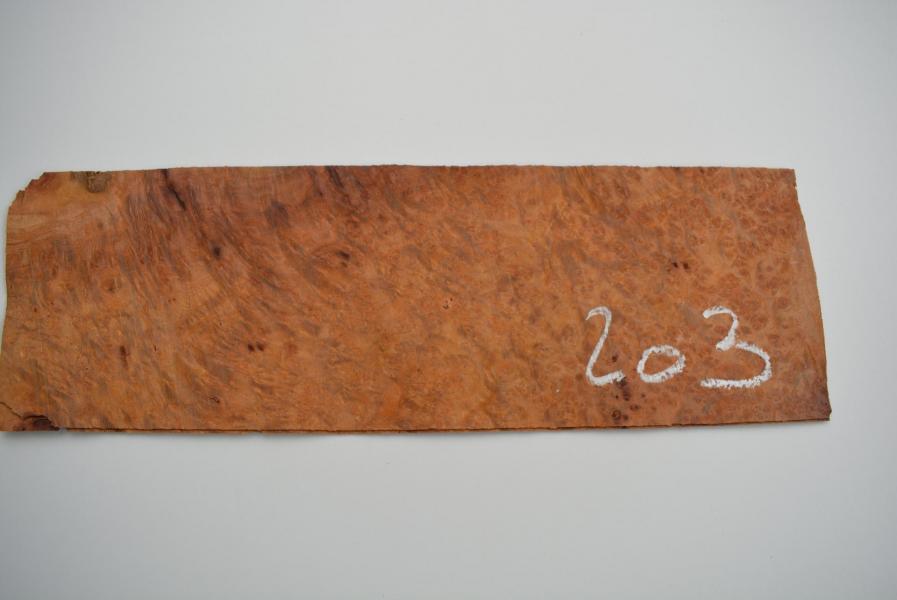 203 loupe d amboine placage feuille de bois marqueterie lurem kity 1