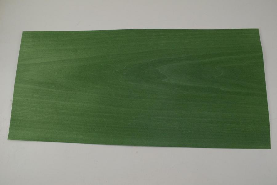 209 placage tulipier 60 x28 vert