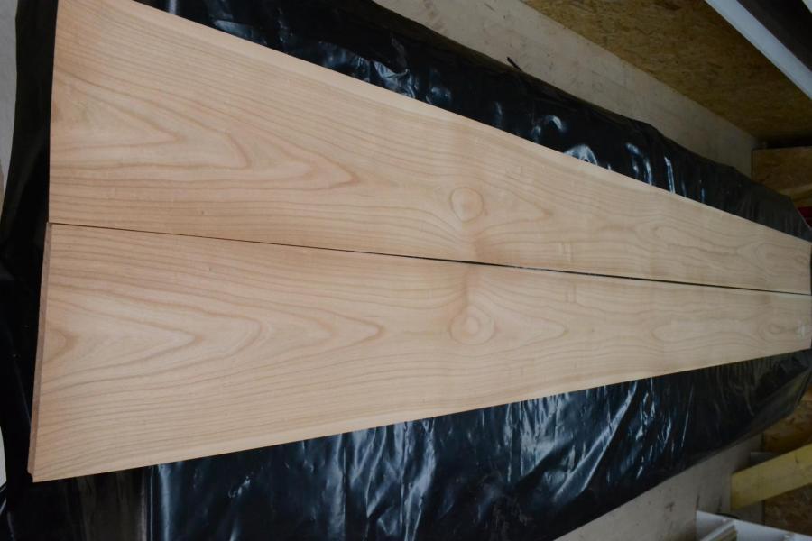 211 placage bois merisier feuille marqueterie kity lurem 1