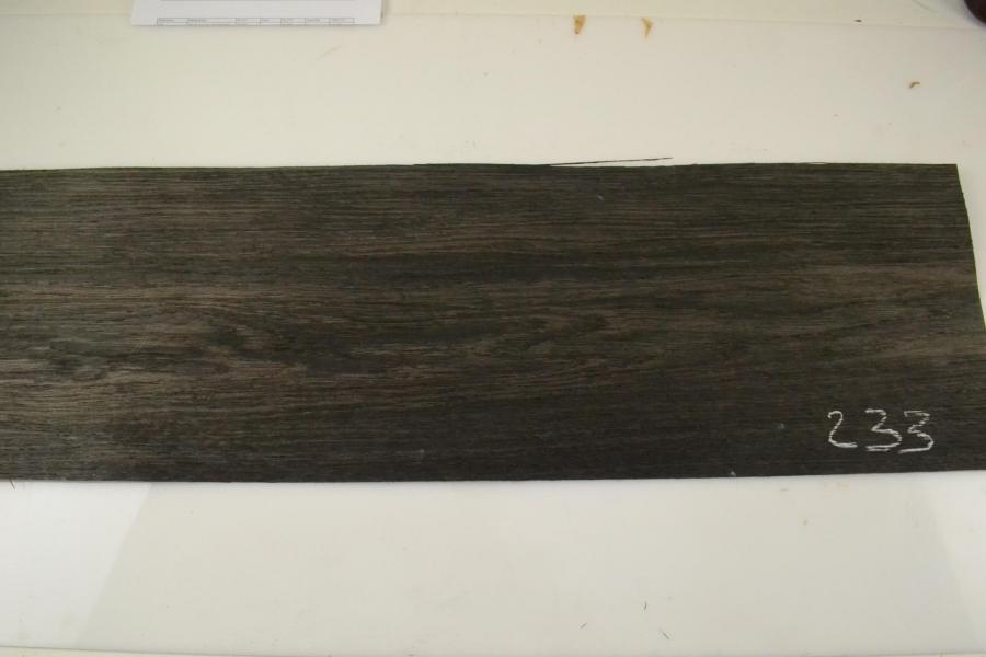 233 placage feuille de bois chene des marais 1