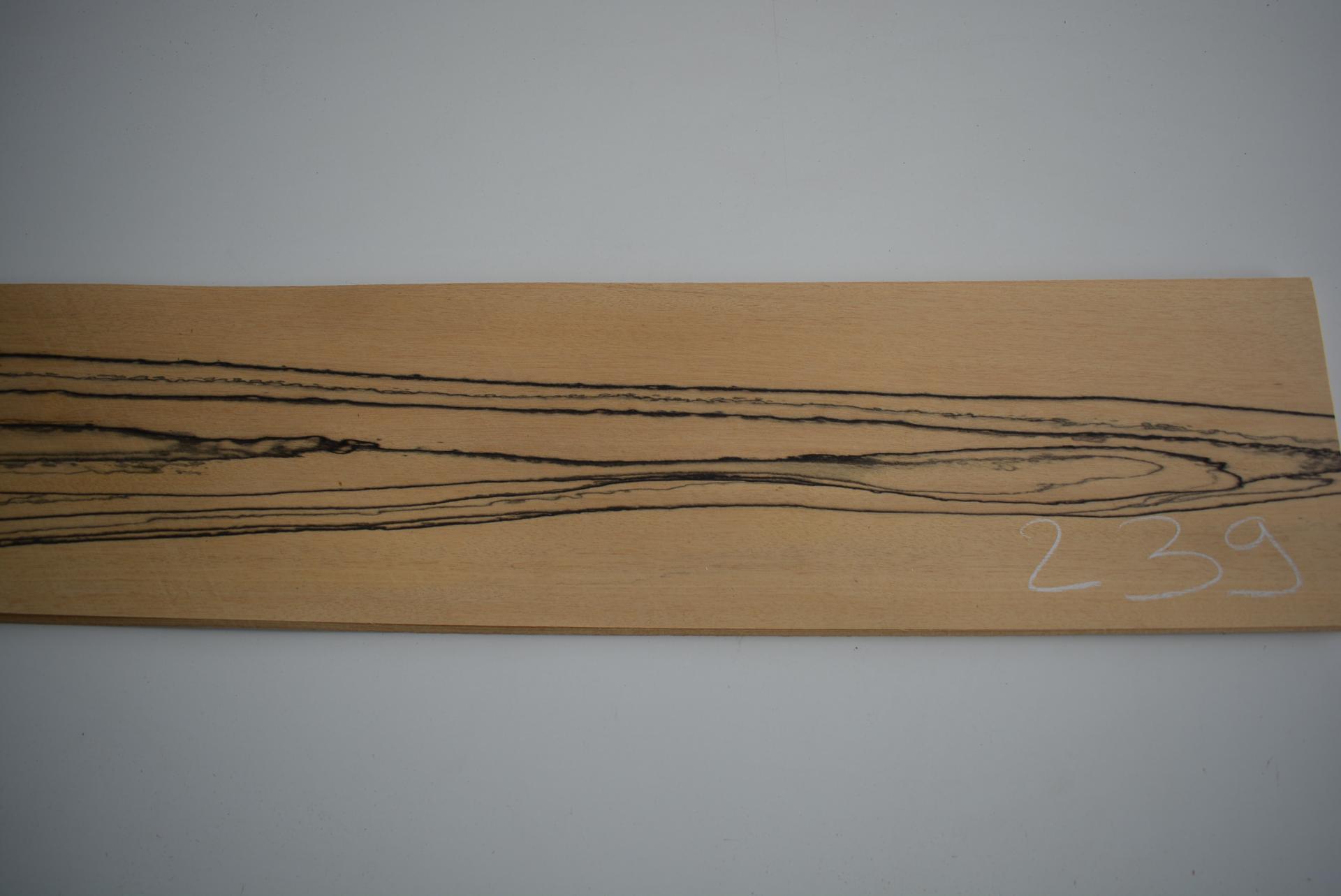 239 placage ebene blanc marqueterie feuille de bois 1