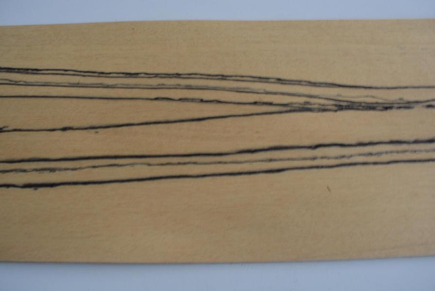 239 placage ebene blanc marqueterie feuille de bois 3