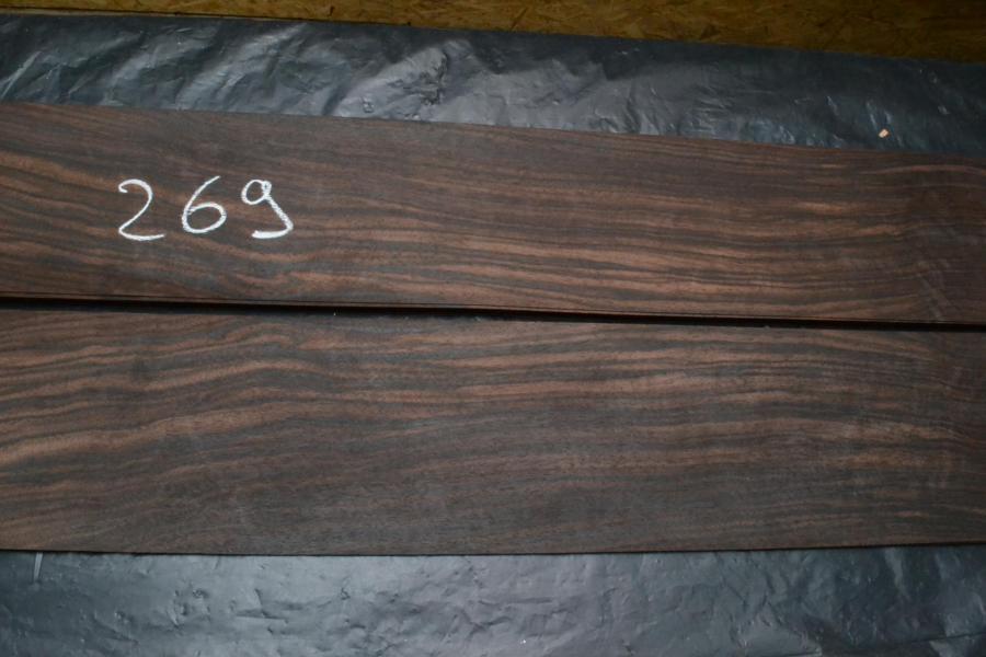 269 ebene e macassar feuille de bois placage marqueterie lutherie 2