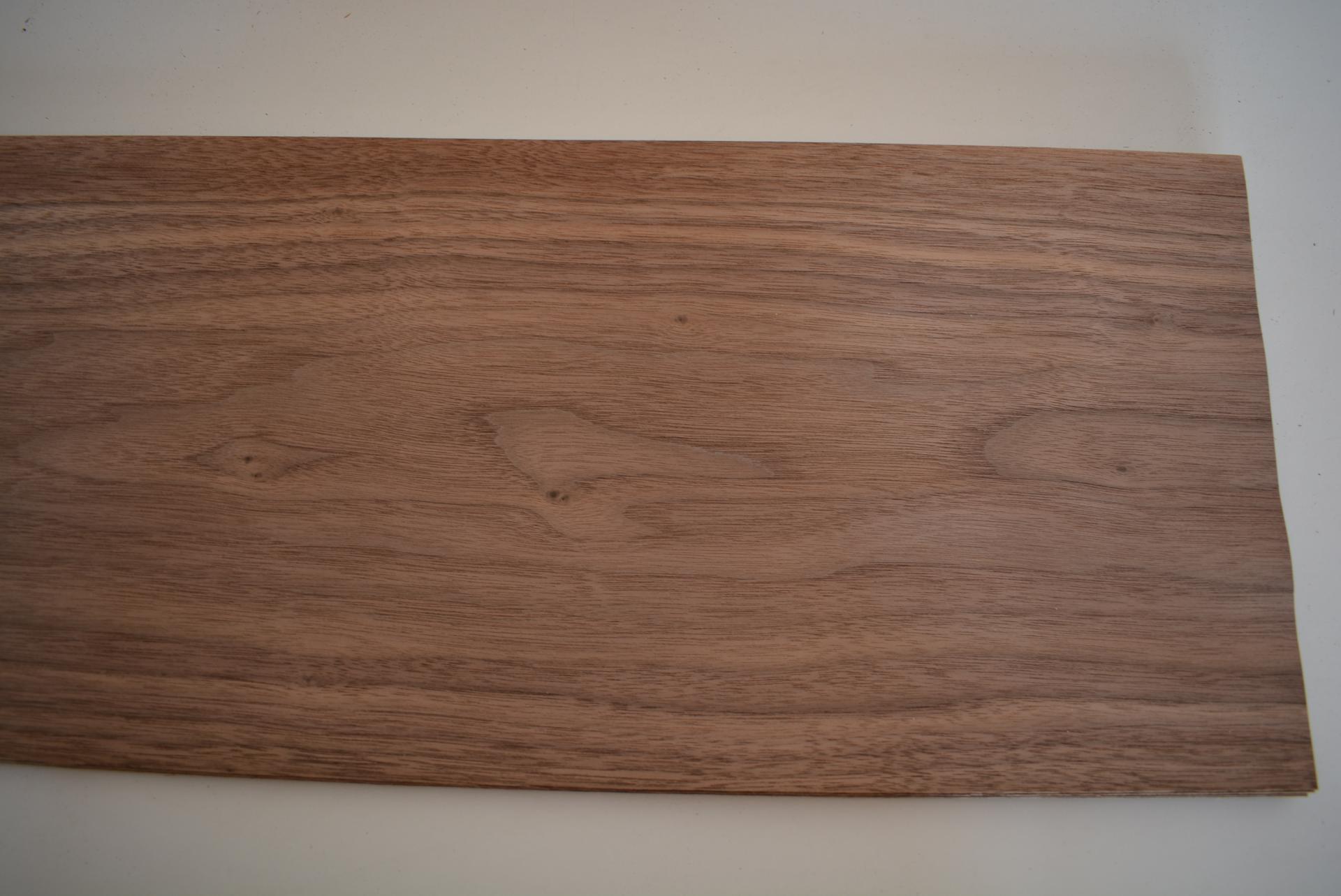 273 feuille de bois noyer pour marqueterie placage bois 1