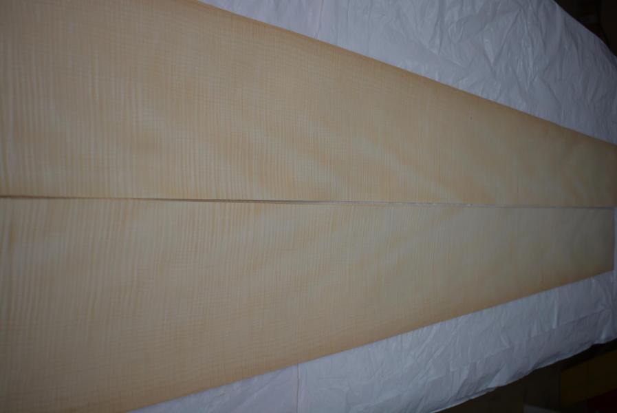 274 placage feuille de bois erable onde marqueterie et lutherie 2