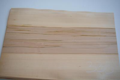335 placage erable coeur feuille de bois marqueterie lutherie 1