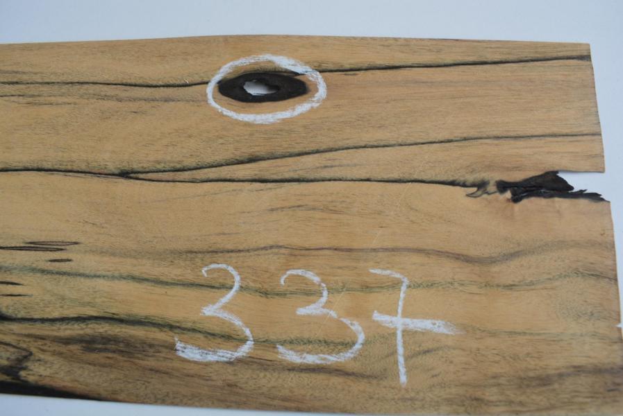 337 placage ebene blanc marqueterie feuille de bois 2