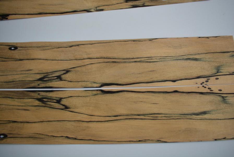 337 placage ebene blanc marqueterie feuille de bois 3