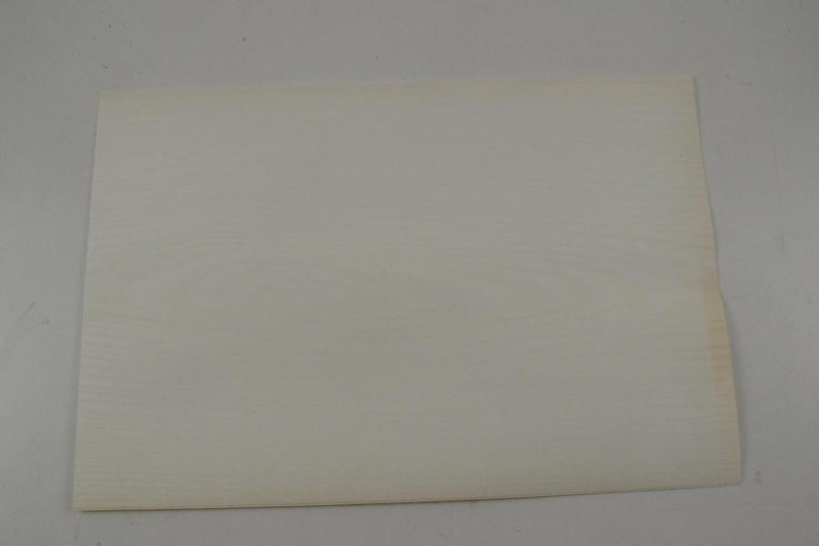 341 placage feuille de bois frene blanchi 2
