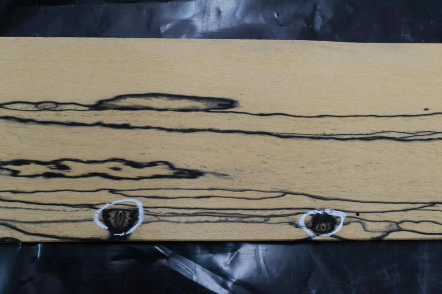 353 placage ebene balnc feuille de bois 2