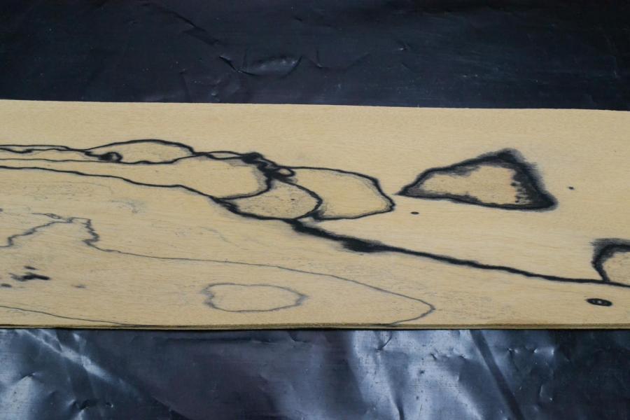 353 placage ebene balnc feuille de bois 4