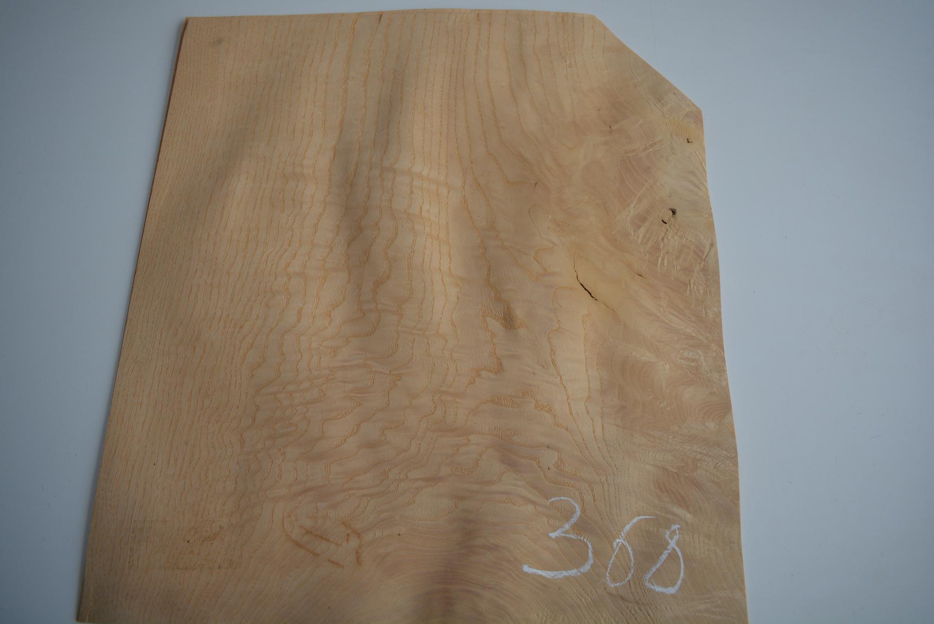 368 loupe de frene plcage feuille de bois marqueterie 1