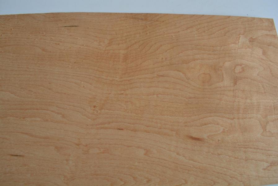 400 erable placage feuille de bois lurem kity 3