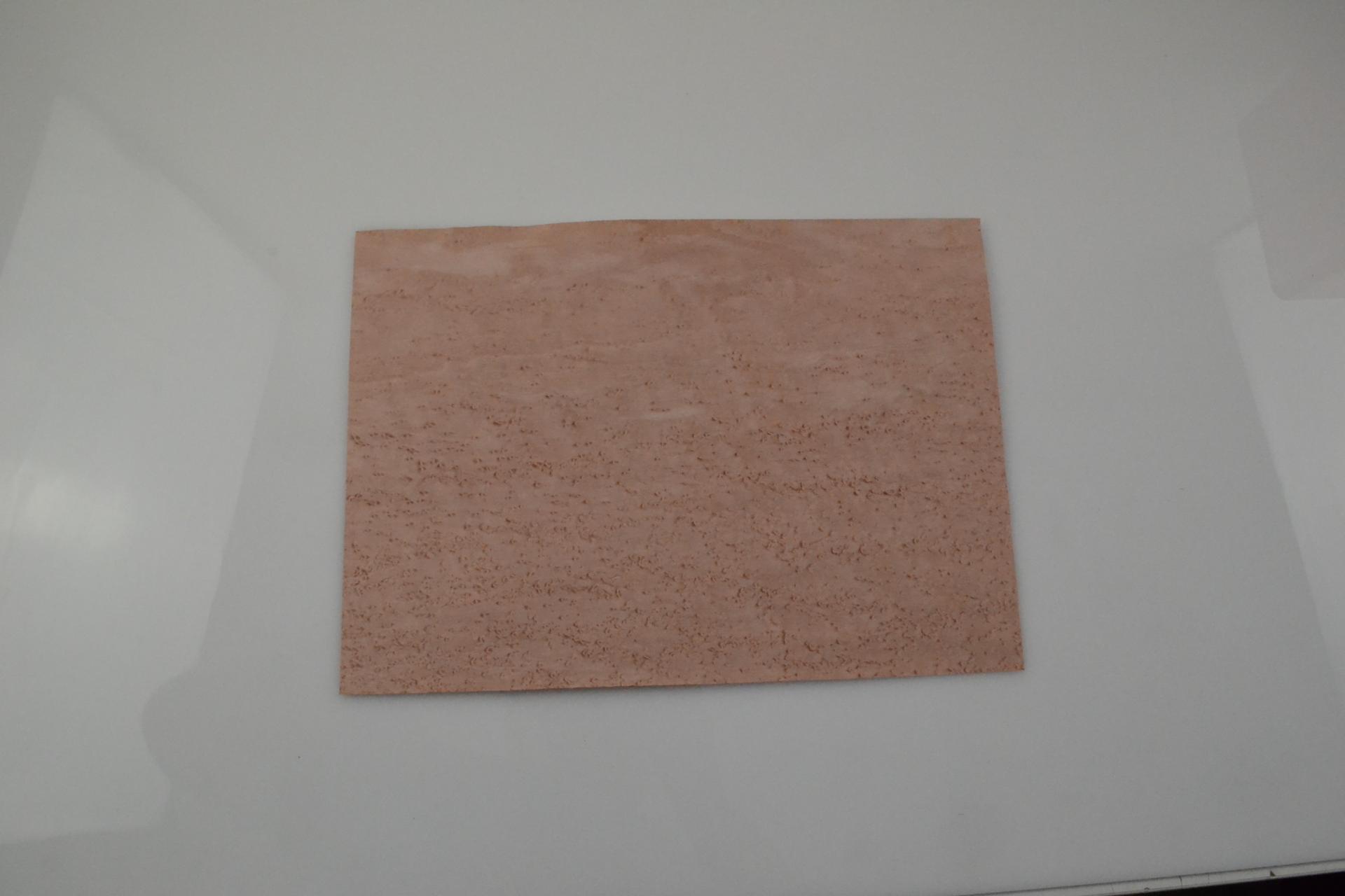 449 placage erable mouchete rose 1