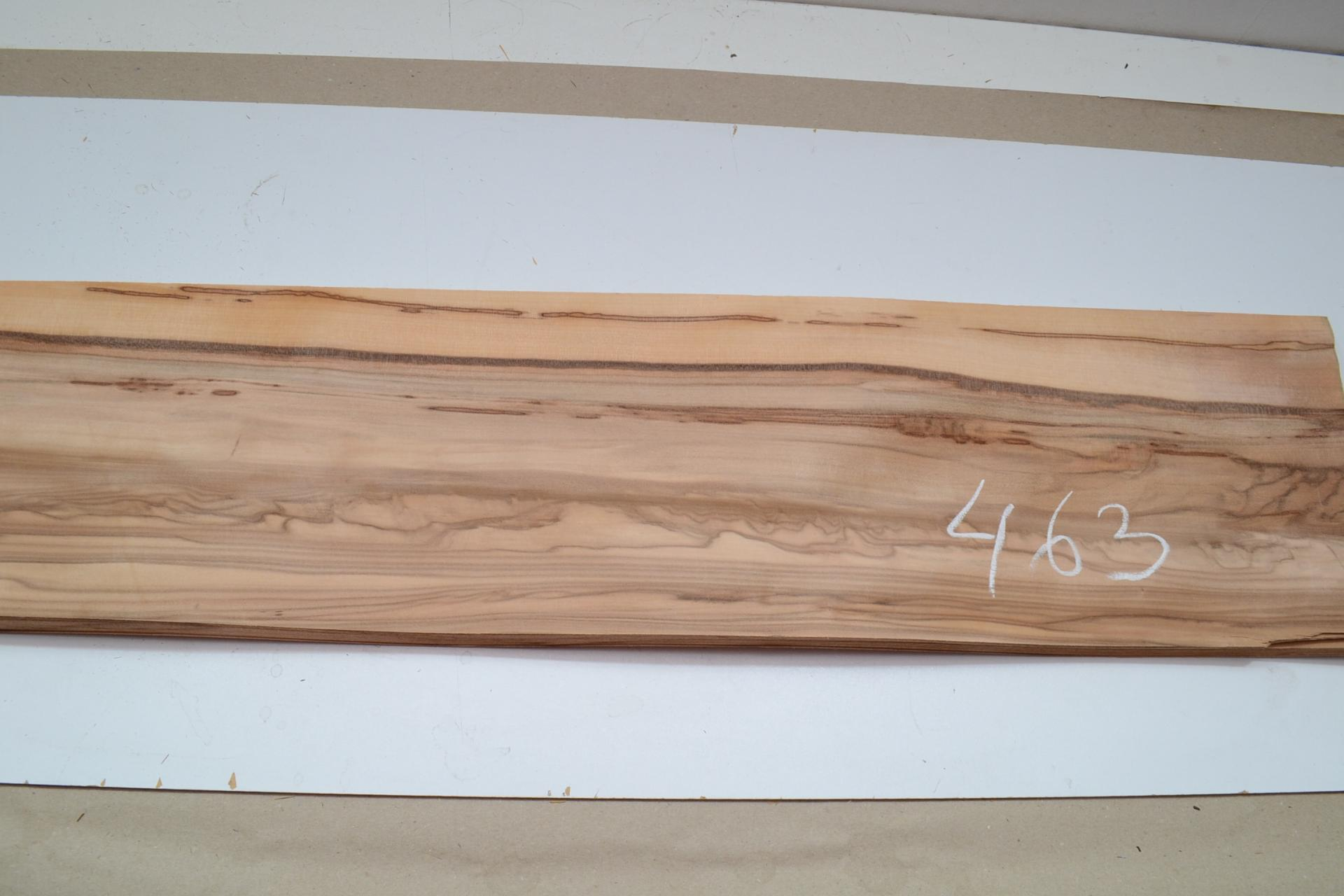 463 placage marqueterie red gum 1