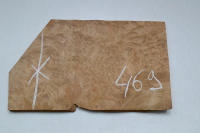 469 feuille de bois loupe de myrte pour marqueterie placage bois 1
