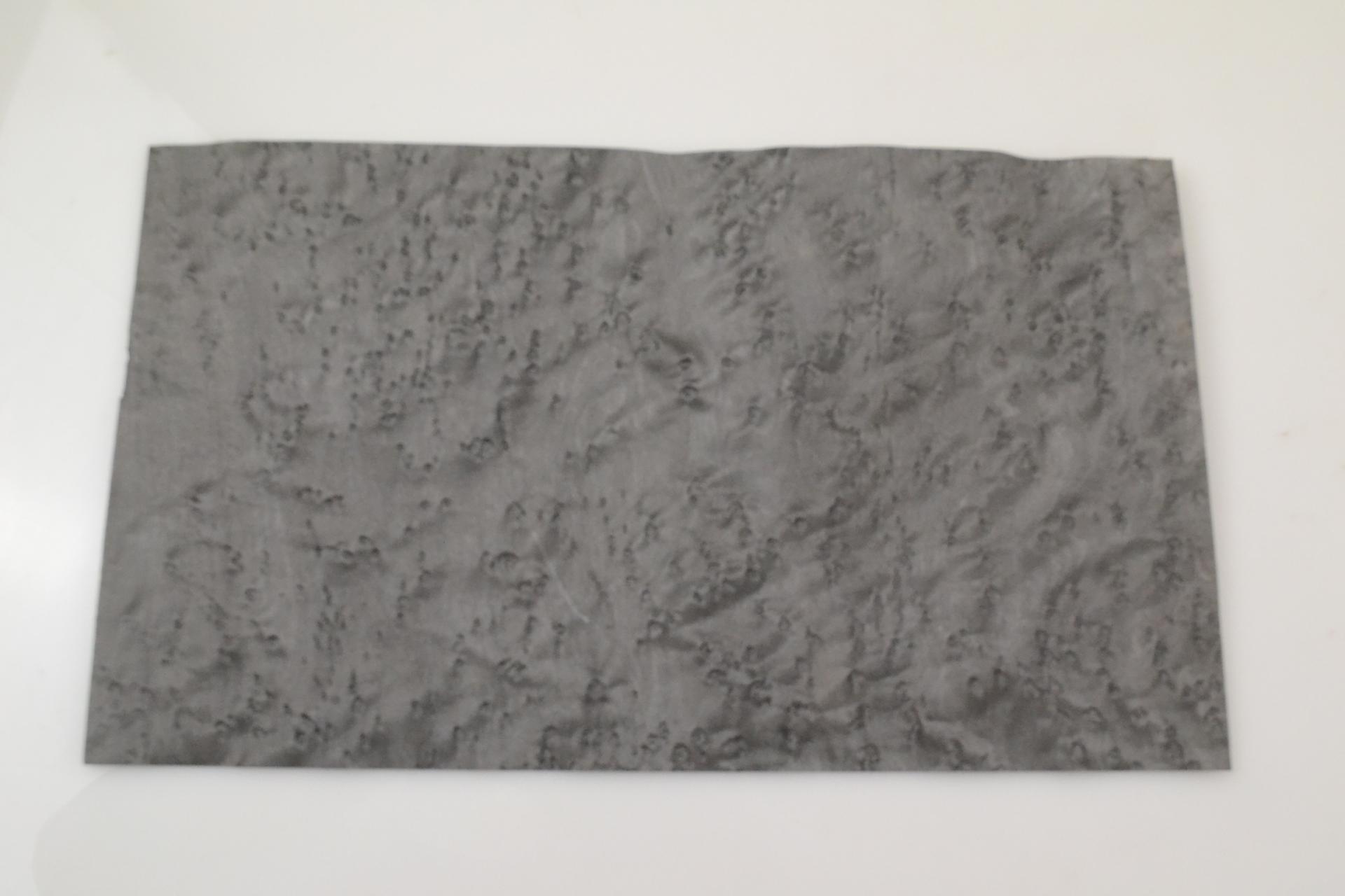 241  placage erable moucheté gris  feuille de bois placage marqueterie